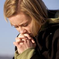 Sevgiliye kendini affettirmek