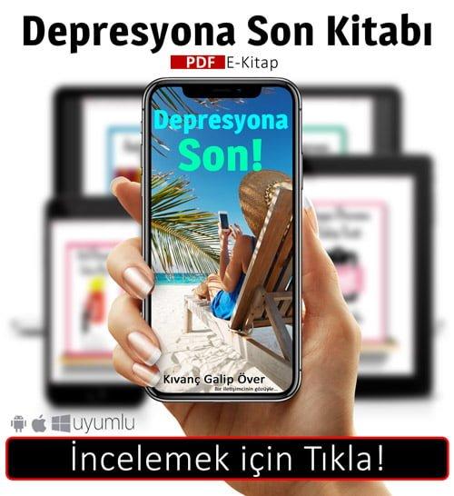 depresyon kitap pdf - depresyona son kitabı